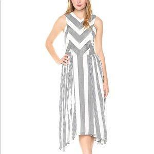 🎉 Adelyn Rae Striped Dress